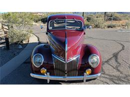 Picture of Classic 1939 Deluxe Offered by a Private Seller - NQG9