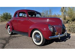 Picture of '39 Deluxe located in Arizona - $49,500.00 - NQG9