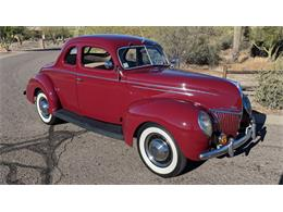 Picture of Classic '39 Deluxe located in Arizona - $49,500.00 - NQG9