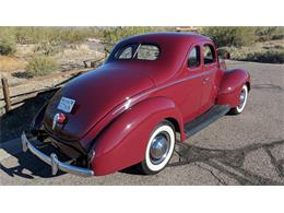 Picture of 1939 Ford Deluxe located in Cave Creek Arizona Offered by a Private Seller - NQG9