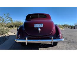 Picture of 1939 Ford Deluxe located in Cave Creek Arizona - $49,500.00 - NQG9