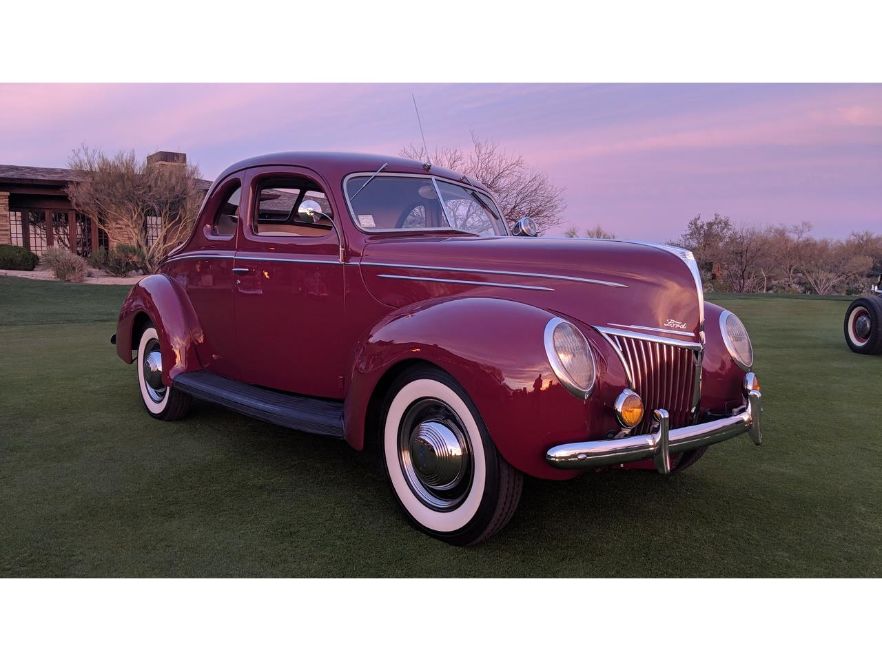 Large Picture of Classic 1939 Ford Deluxe located in Arizona - $49,500.00 - NQG9