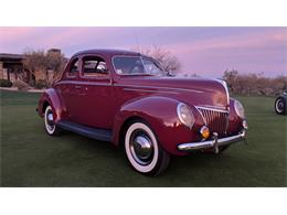 Picture of 1939 Ford Deluxe located in Arizona - NQG9