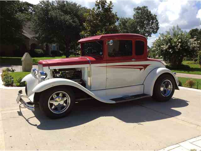 Picture of '30 Coupe - NQGA