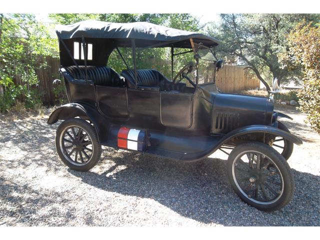 Picture of '20 Model T - NQGD