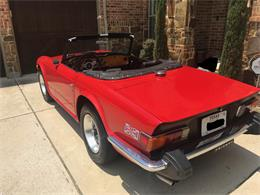 Picture of '75 TR6 - NQGE
