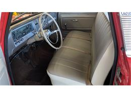 Picture of Classic '66 C10 - $36,500.00 Offered by a Private Seller - NQGI