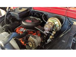 Picture of Classic 1966 C10 located in Arizona Offered by a Private Seller - NQGI