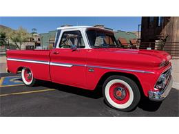 Picture of Classic '66 Chevrolet C10 located in Arizona - $36,500.00 Offered by a Private Seller - NQGI