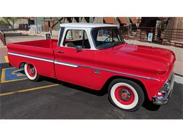 Picture of 1966 Chevrolet C10 located in Cave Creek Arizona Offered by a Private Seller - NQGI