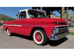 Picture of '66 Chevrolet C10 located in Arizona - NQGI