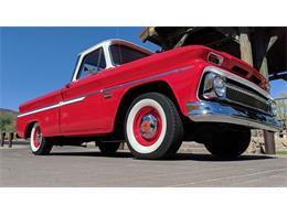 Picture of Classic '66 C10 - $36,500.00 - NQGI