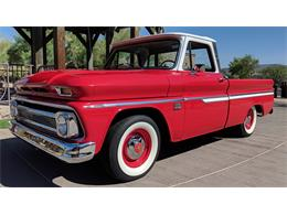 Picture of 1966 C10 - $36,500.00 Offered by a Private Seller - NQGI