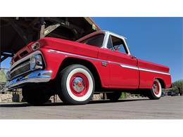 Picture of '66 C10 - $36,500.00 Offered by a Private Seller - NQGI