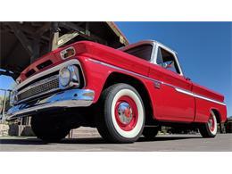 Picture of 1966 C10 located in Arizona - NQGI
