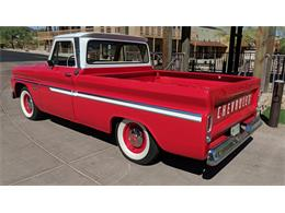Picture of Classic '66 C10 located in Arizona - $36,500.00 Offered by a Private Seller - NQGI