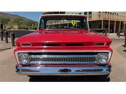 Picture of '66 C10 located in Arizona - NQGI