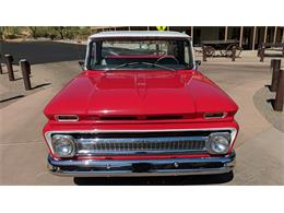 Picture of '66 C10 located in Arizona Offered by a Private Seller - NQGI
