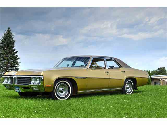 Picture of '70 Electra - NQGJ