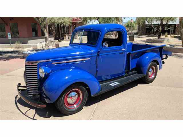Picture of '40 Pickup - NQGQ