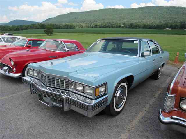 Picture of '77 DeVille - NQGT