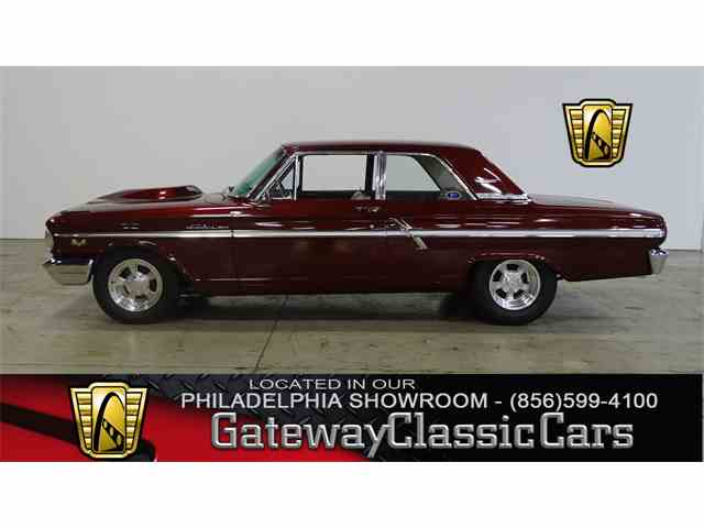 Picture of '64 Ford Fairlane Offered by  - NLC3