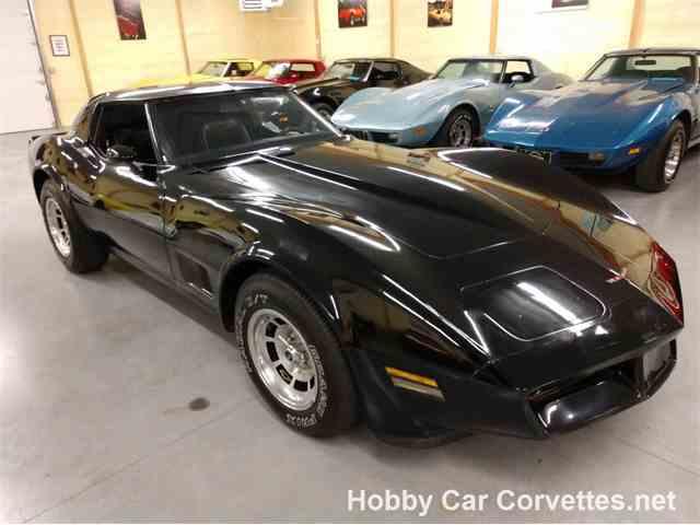 Picture of '81 Corvette - NQH6