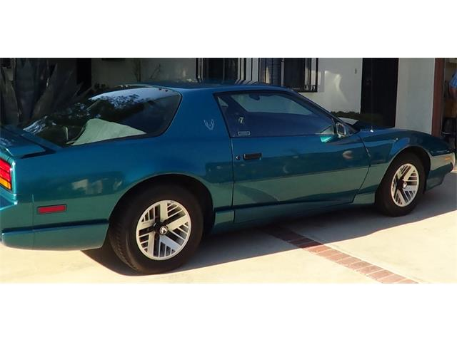 Picture of '92 Firebird - NQH8