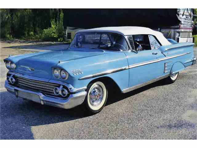 Picture of '58 Impala - NLC5