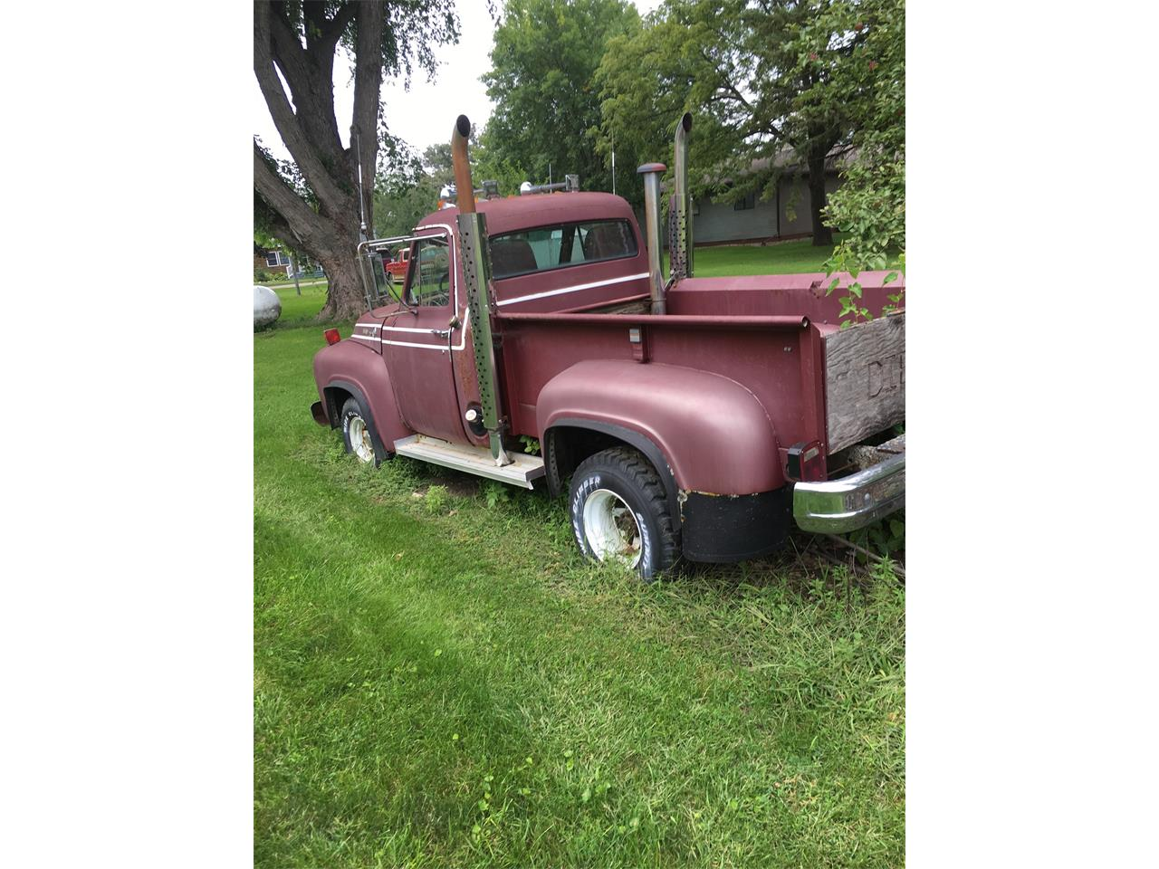 Large Picture Of Classic  Ford F Offered By A Private Seller Nqhe