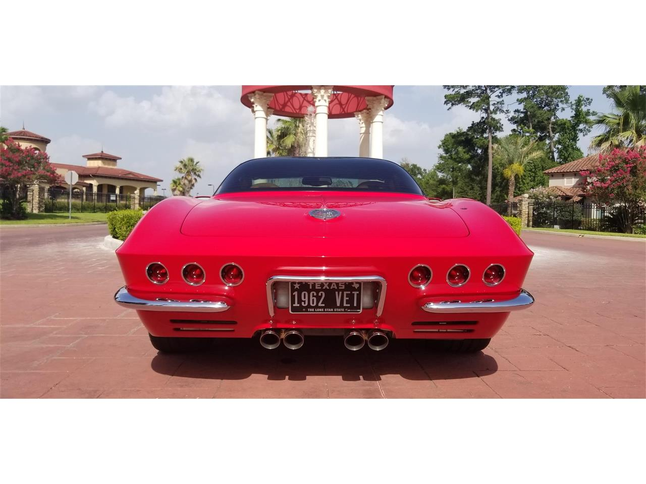 Large Picture of '62 Corvette - NQHH