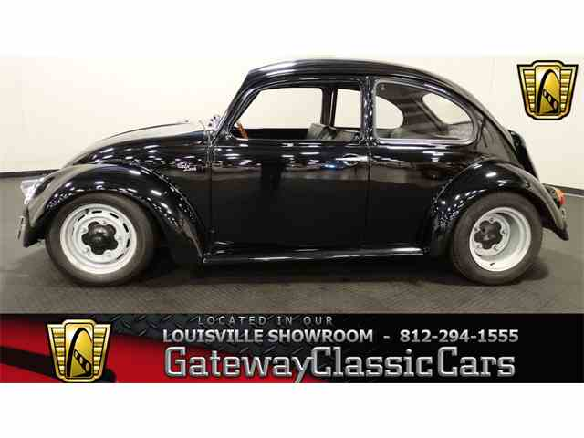 Picture of '65 Beetle - NQHQ
