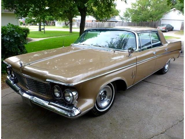 Picture of '63 Imperial Crown - NQHU