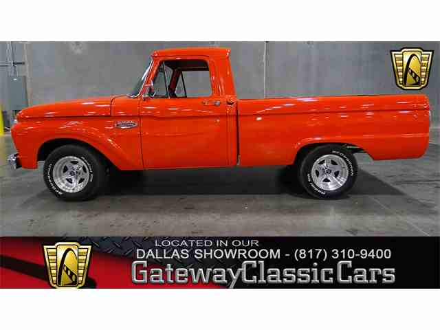 Picture of '65 F100 - NLC7