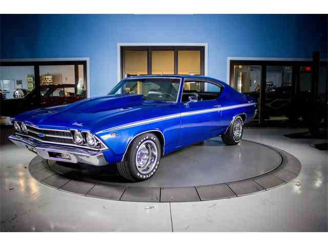 Picture of '69 Chevelle - NQHZ