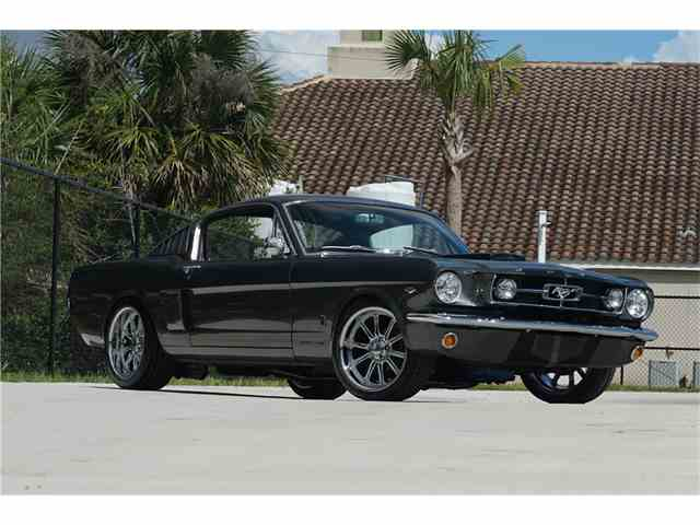 Picture of '65 Mustang - NLC8