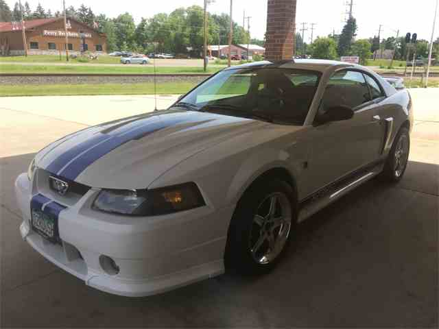 Picture of '02 Mustang (Roush) - NQI8