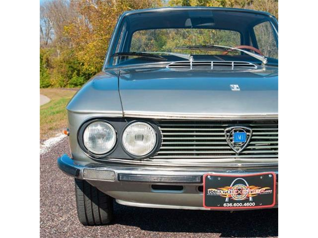 Picture of 1973 Lancia Fulvia - NQIB