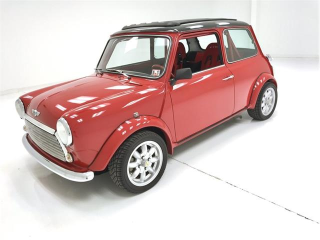 Picture of '69 Mini Cooper - NQIE