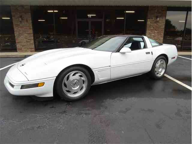 Picture of '96 Corvette - NQIH