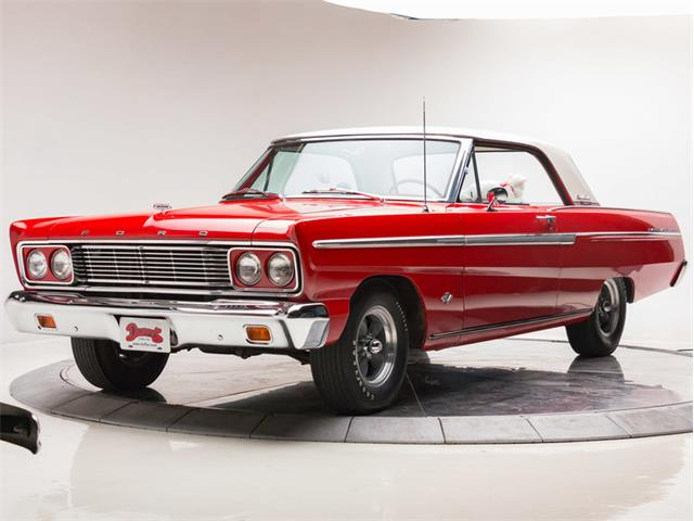 Picture of Classic '65 Ford Fairlane located in Cedar Rapids Iowa - $21,950.00 Offered by  - NLC9