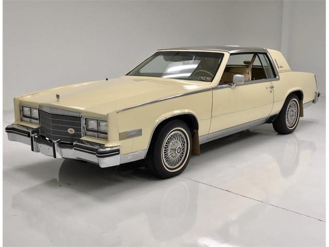 Picture of '85 Eldorado - NQIW