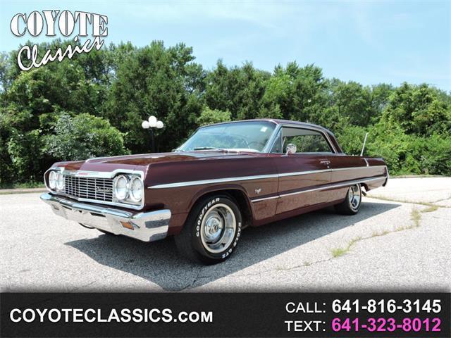 Picture of '64 Impala - NQJ4