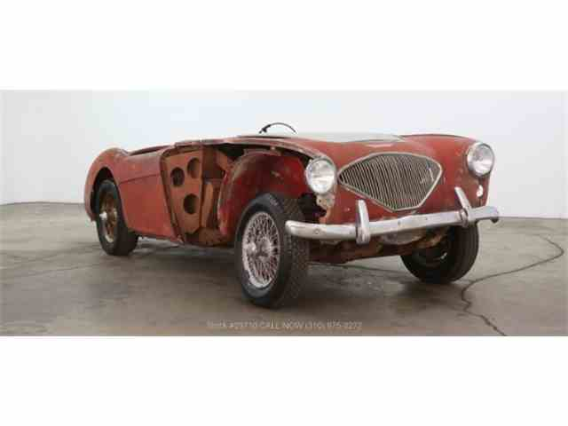 Picture of 1954 Austin-Healey 100-4 - $14,750.00 Offered by  - NLCC