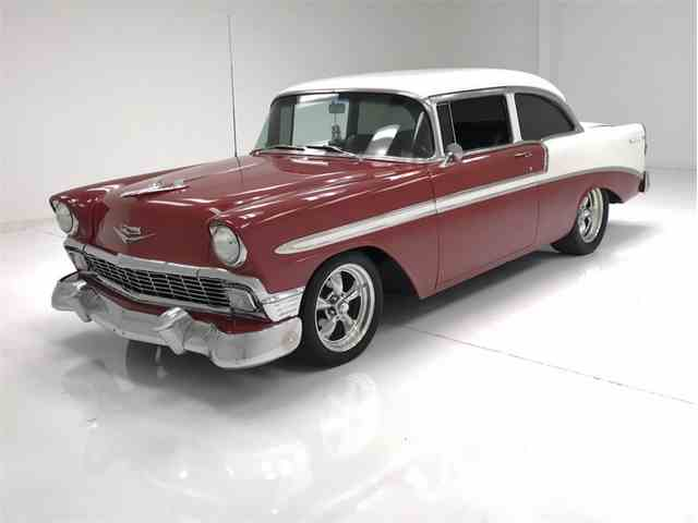 Picture of '56 Bel Air - NQJJ