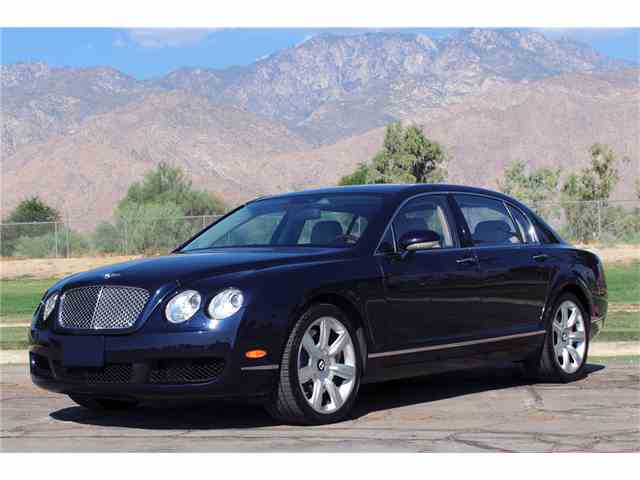 Picture of '06 Continental Flying Spur - NLCD