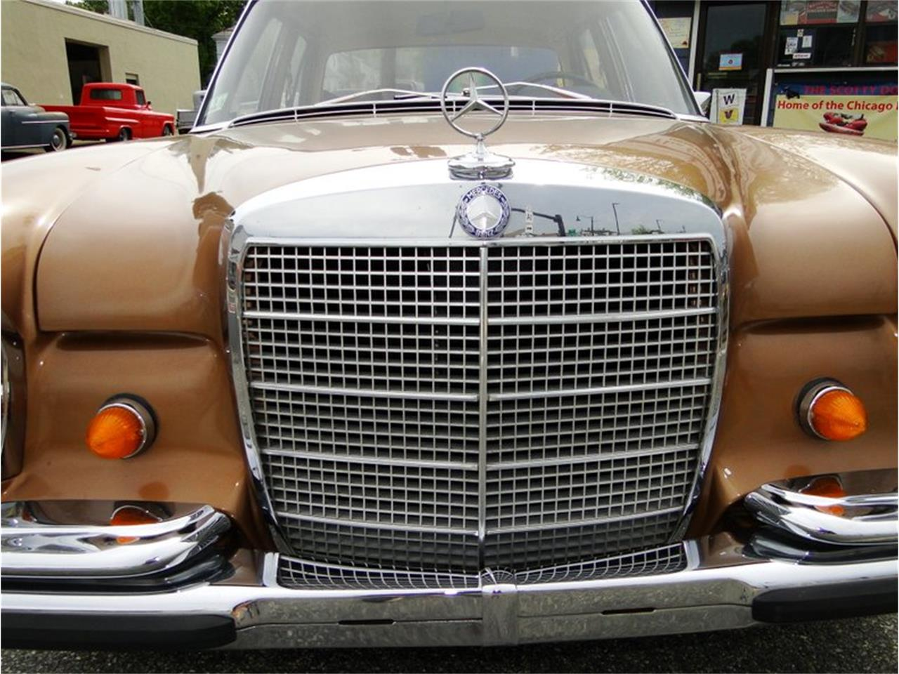 Large Picture of 1969 Mercedes-Benz 280SE - $27,900.00 Offered by Legendary Motors LLC - NQJO