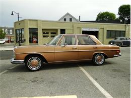 Picture of 1969 Mercedes-Benz 280SE located in Beverly Massachusetts - NQJO