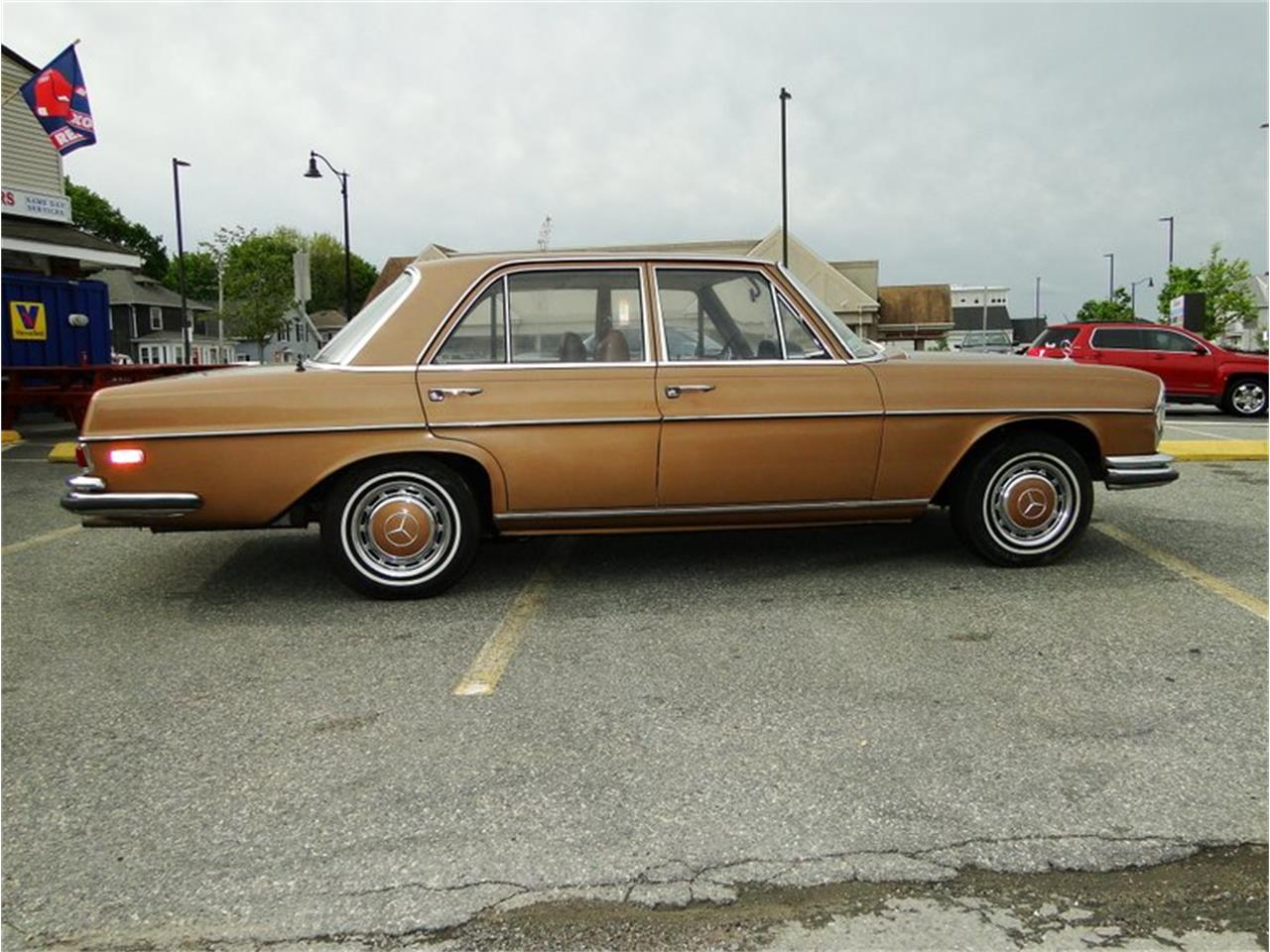Large Picture of '69 Mercedes-Benz 280SE - $27,900.00 Offered by Legendary Motors LLC - NQJO