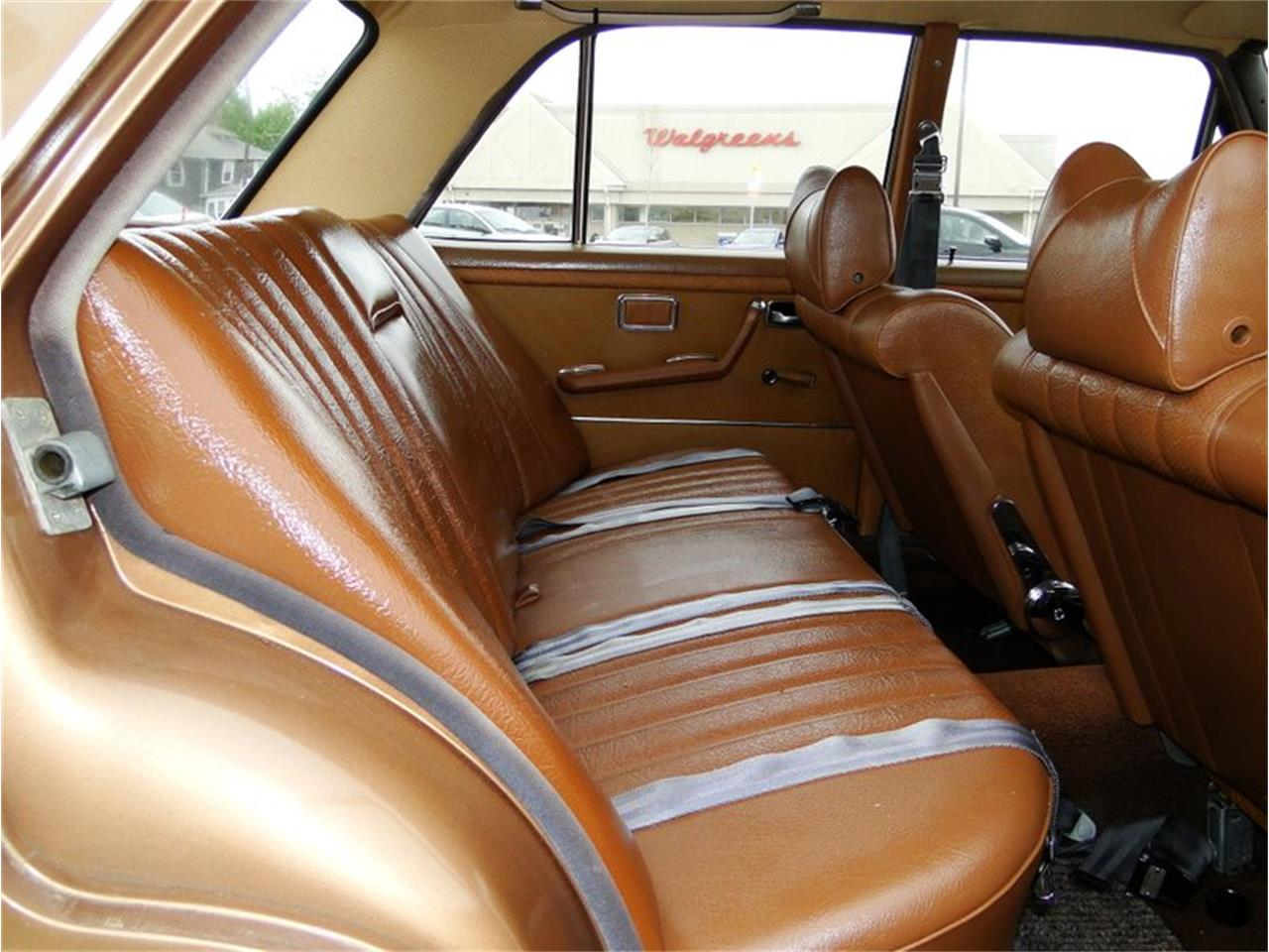 Large Picture of Classic 1969 Mercedes-Benz 280SE - NQJO